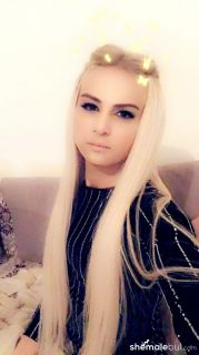 Ankara Kupa Kızı Belina