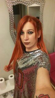 İstanbul Fındıkzade Travesti Selin