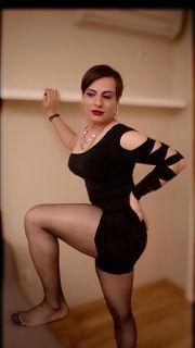 İstanbul travesti escort bayan Cihangir Beren