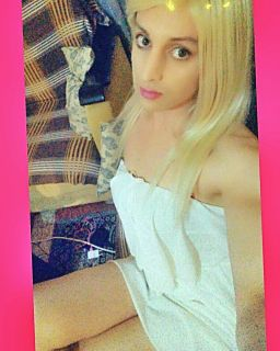 İzmir Gay escort travesti Veronika