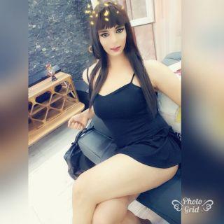 İzmir Travesti escort Ahu