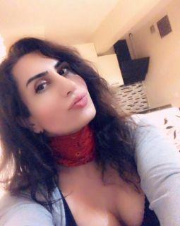 Taksim Tatlı Travesti Escort Seda